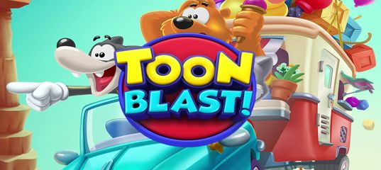 Toon Blast Cheat