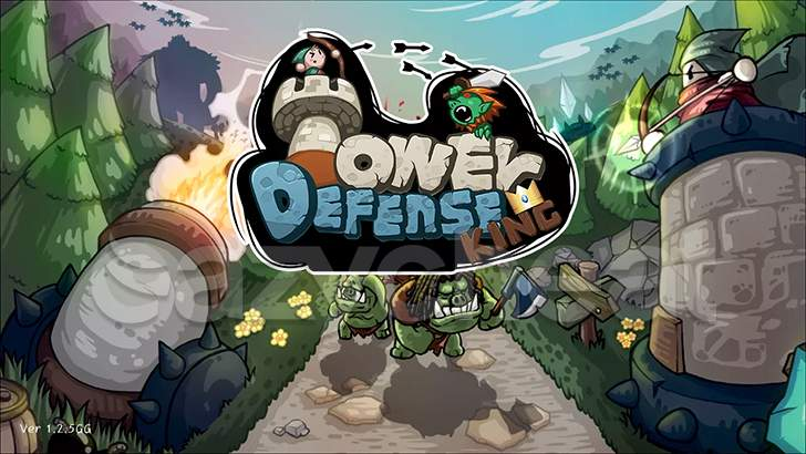 Tower Defense King Cheat