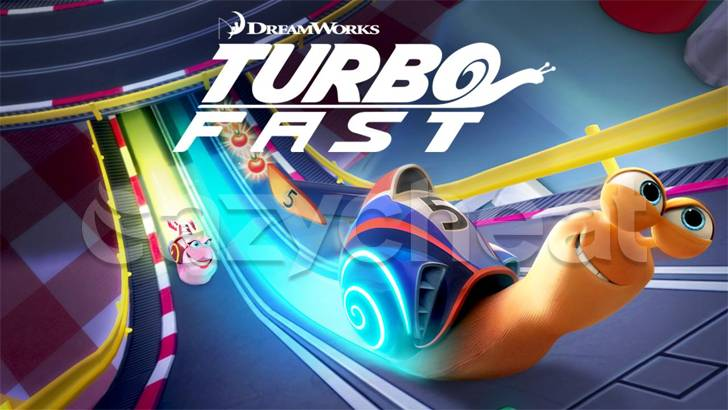 Turbo FAST Cheat