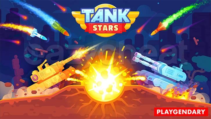 Tank Stars Cheat