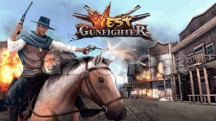 West Gunfighter Cheat