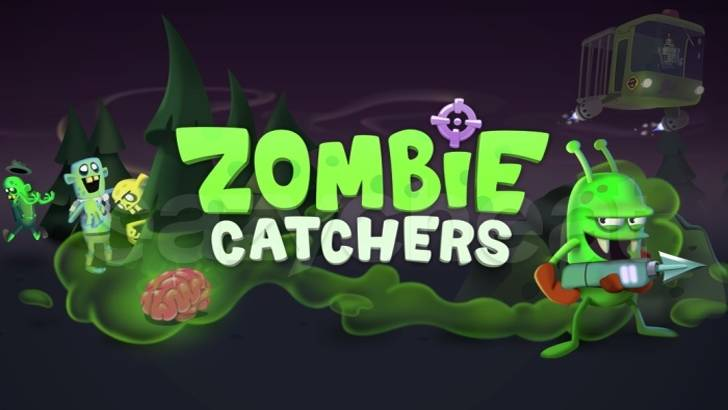 Zombie Catchers Cheat