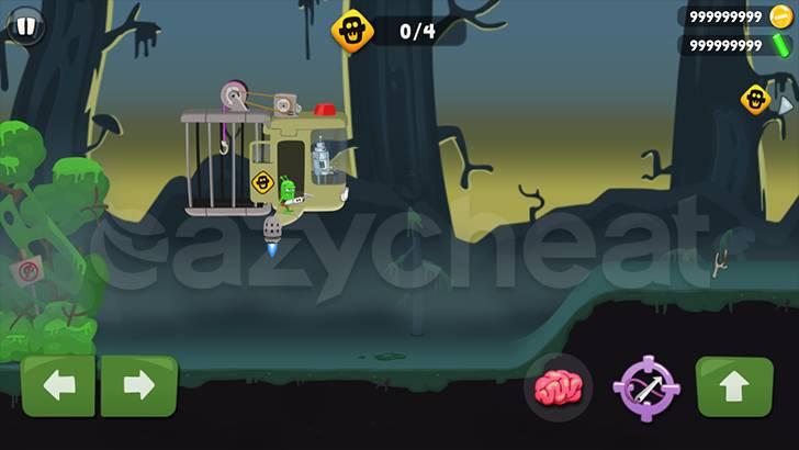 Zombie Catchers Cheat