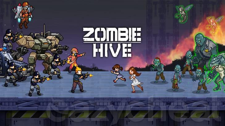 Zombie Hive Cheat