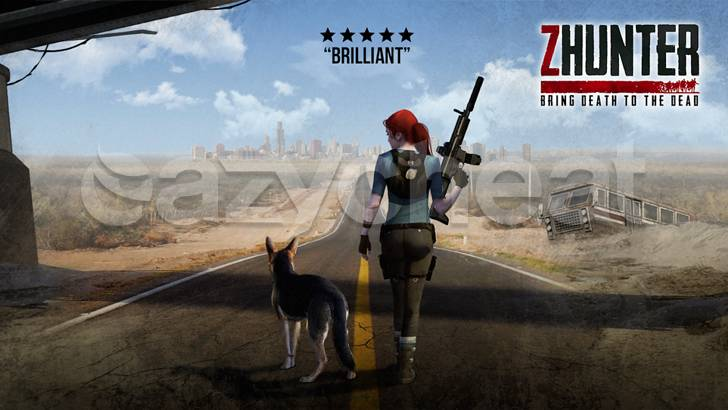 Zombie Hunter: Post Apocalypse Survival Games Cheat